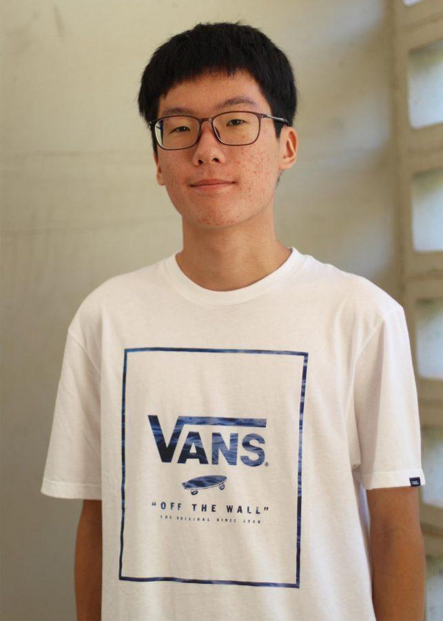 Chris Jung