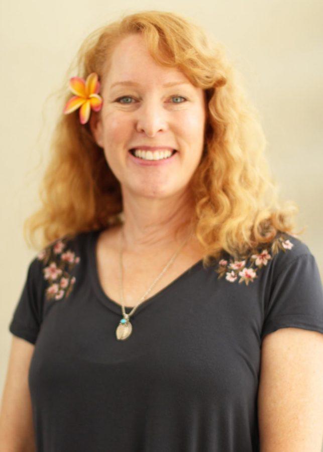 Heidi Ainsworth