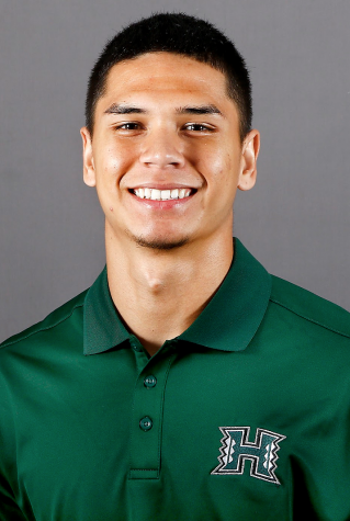 Moanalua Alum Jason-Matthew Sharsh for UH Manoa