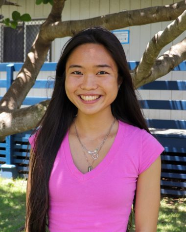 Photo of Kendelle Hung-Ino