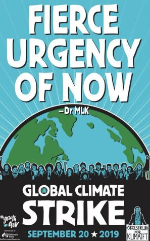 Youth all over the world will be protesting for climate change on September 20th, 2016. More information about Hawaii