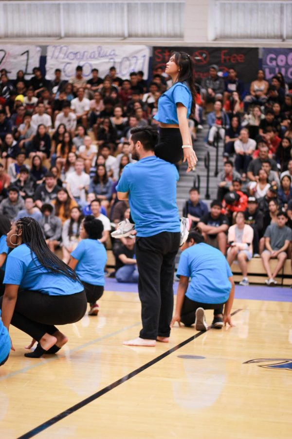 Moanalua Performing Arts