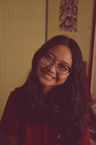 Photo of Calista Ancog