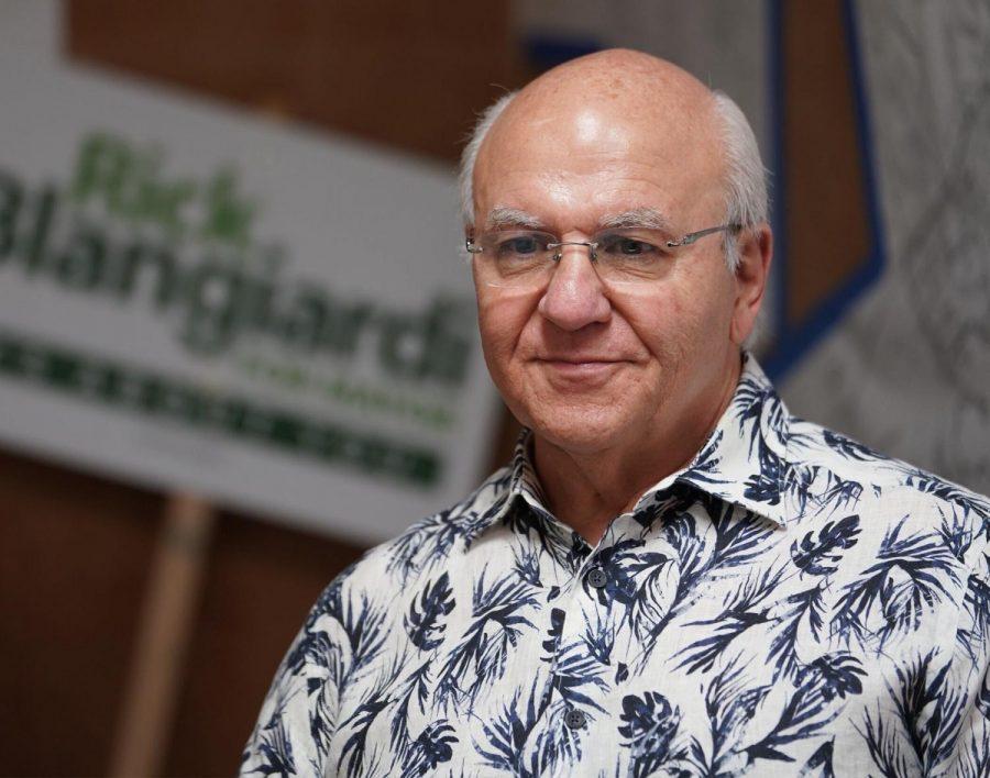 Rick Blangiardi wins Honolulu's 2020 mayoral election.
