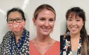 Meet The New Teachers Pt. 2