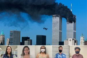 Teachers recollect their 9/11 reactions