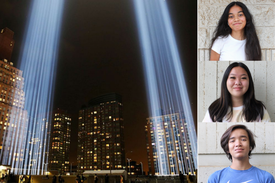 Schools should teach about 9/11 students say